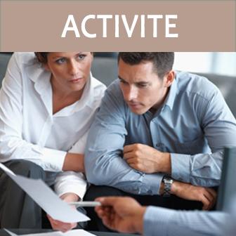 Notre Activité